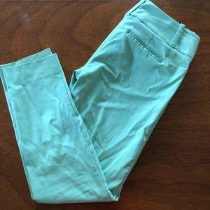 Mint Green dress pants